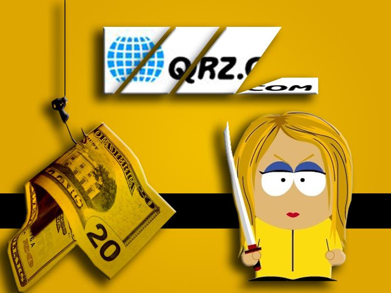 Kill QRZ